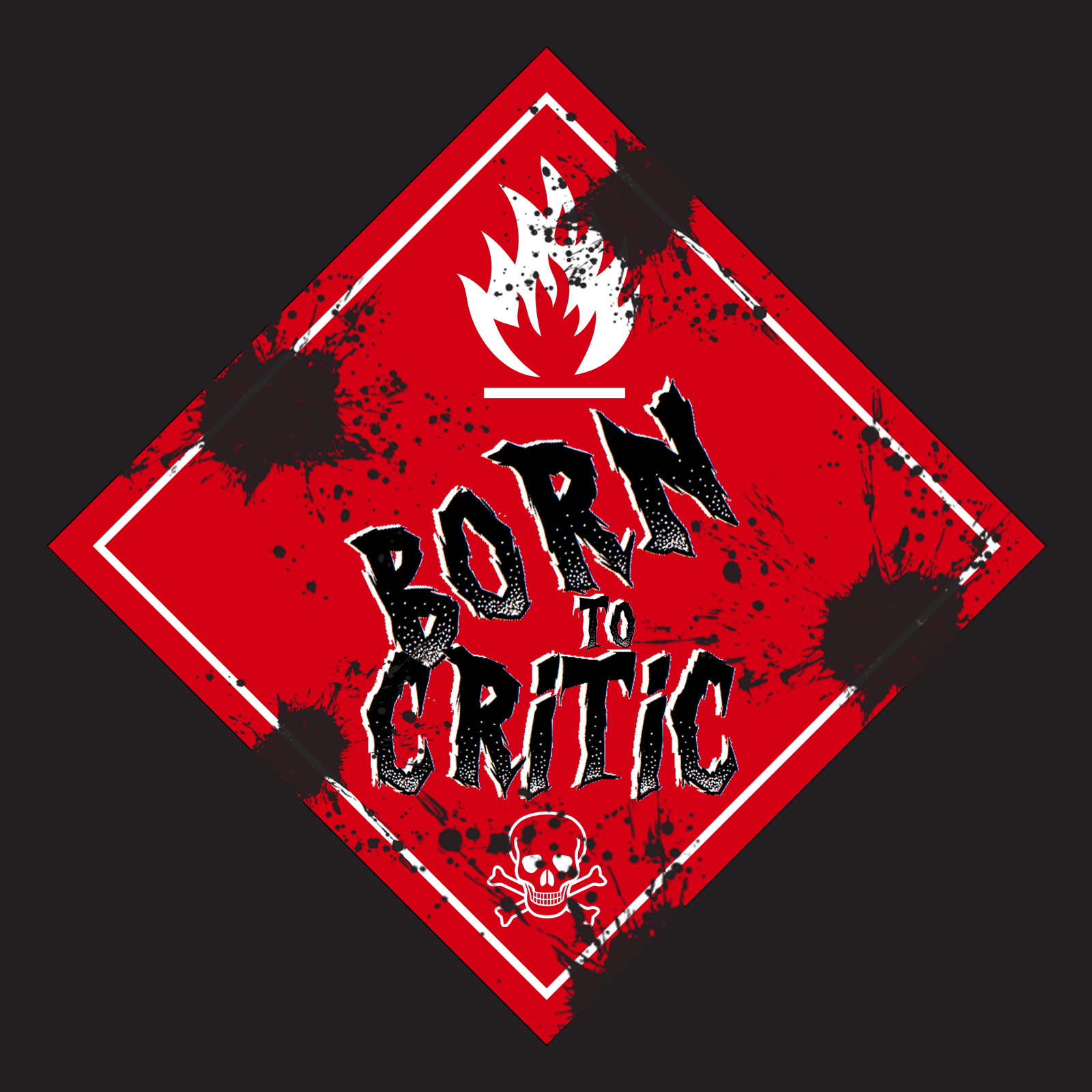 NATURAL BORN CRITICS